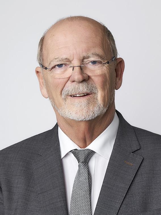 Gunnar Lauritzen - bedemand i randers