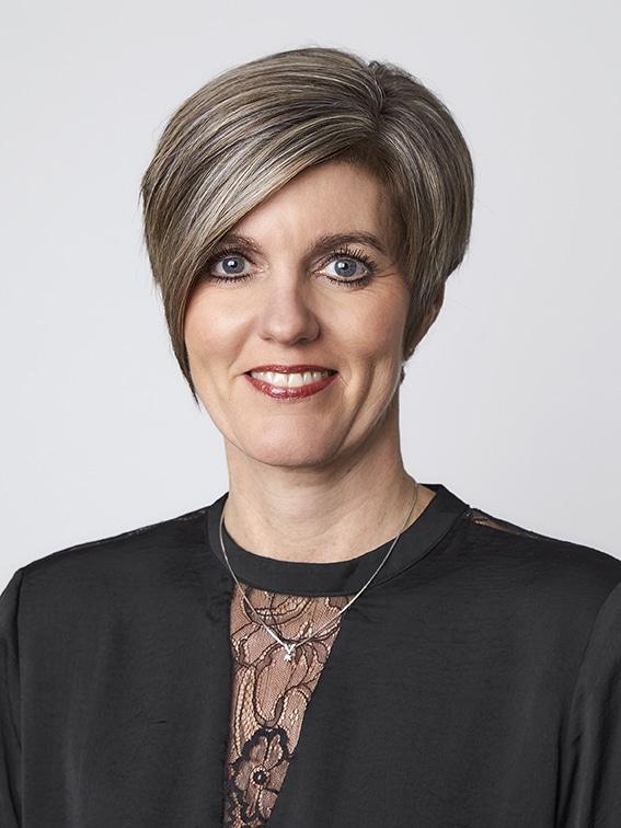 Susanne Lauritzen - bedemand i randers